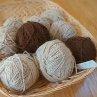 Alpaca Yarn & Roving - Eco Justice Center