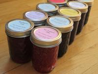 Jellies, Jams and Syrups - Eco Justice Center