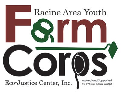 Racine Area Youth Farm Corps - Eco-Justice Center, Inc.